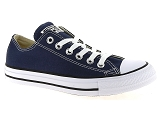 CONVERSE CONVERSE ALL STAR OX TOILE<br>Bleu