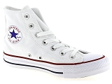 CONVERSE CONVERS ALL STAR HI TOILE<br>Blanc