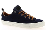 CONVERSE CONVERSE STAR PLAYER OX SUEDE<br>Bleu