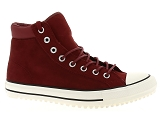 CONVERSE CONVERSE ALL STAR BOOTS HI<br>Rouge