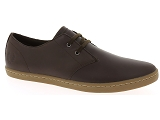 FRED PERRY FRED PERRY BYRON LOW B9076<br>Marron
