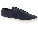 FRED PERRY FRED PERRY KINGSTON<br>Bleu