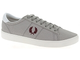 FRED PERRY FRED PERRY SPENCER CANVAS<br>Gris