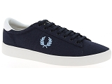 FRED PERRY FRED PERRY SPENCER CANVAS<br>Bleu