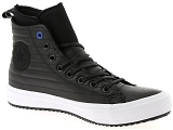 CONVERSE CONVERSE CHUCK TAYLOR QUILTED<br>Noir