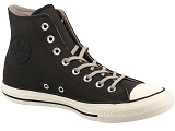 CONVERSE CONVERSE CHUCK TAYLOR ALL STAR LEATHER<br>Noir