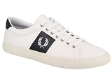 FRED PERRY FRED PERRY UNDERSPIN 2034<br>Blanc