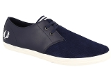 FRED PERRY FRED PERRY BYRON LOW 2084<br>Bleu