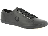 FRED PERRY FRED PERRY KINGSTON 237U<br>Noir