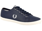 FRED PERRY FRED PERRY KINGSTON 237U<br>Bleu