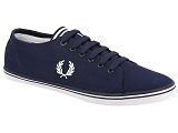 FRED PERRY FRED PERRY KINGSTON 6259U<br>Bleu