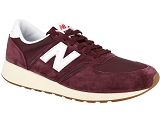 NEW BALANCE ML373 NEW BALANCE MRL420:Nubuk/BORDEAUX/-//
