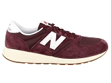 baskets basses new balance mrl420 rouge6842901_2