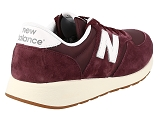 baskets basses new balance mrl420 rouge6842901_3