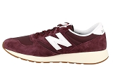 baskets basses new balance mrl420 rouge6842901_4