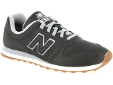 WE DO 77725 NEW BALANCE ML373:Nubuk/NOIR/ANTHRA/-//