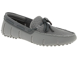 SWIMS SWIMS LACE LOAFER DRIVER<br>Gris