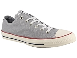 CONVERSE CONVERSE CHUCK TAYLOR ALL STAR OX<br>Gris