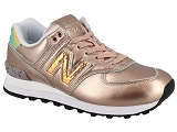 NEW BALANCE NEW BALANCE WL574<br>Or
