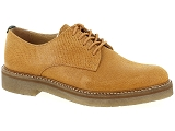 KICKERS KICKERS OXFORD<br>MOUTARDE
