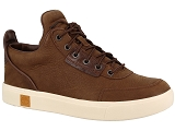 TIMBERLAND TIMBERLAND AMHERST HIGH TOP<br>Marron