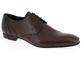 LLOYD POWELL<br>Cuir MARRON -