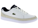 LACOSTE LACOSTE SETPLAY 117<br>Blanc