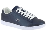 LACOSTE LACOSTE CARNABY EVO 117<br>Bleu