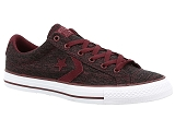CONVERSE CONVERSE STAR PLAYER<br>Rouge