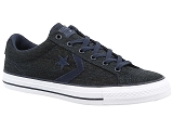 CONVERSE CONVERSE STAR PLAYER<br>Bleu