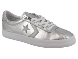 CONVERSE CONVERSE BREAKPOINT<br>Argent
