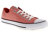 CONVERSE CONVERSE CHUCK TAYLOR ALL STAR TEXTURE<br>Rose