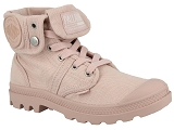 PALLADIUM PALLADIUM US BAGGY<br>Rose
