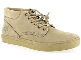 TIMBERLAND TIMBERLAND ADVENTURE 2 0 CUPSOL<br>Beige