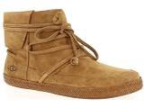UGG DECKERS UGG REID<br>Marron