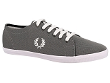 FRED PERRY FRED PERRY KINGSTON TWO TONE<br>Gris