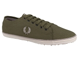 FRED PERRY FRED PERRY KINGSTON TWILL<br>Vert