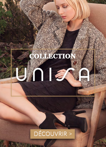 Nouvelle collection UNISA