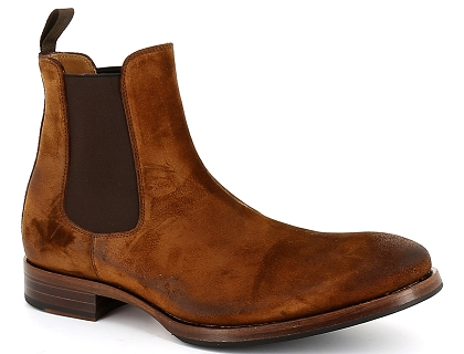 PROFESSION: BOTTIER Chaussures à lacets homme. H5RZWwG