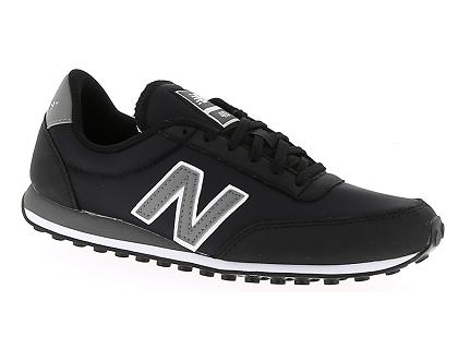 Basses Chaussures Balance Baskets 75 Femme New U410 Noir Les 00 apq5CwH6