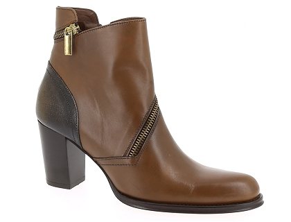 Muratti Les Gold Cuir Bottines Chaussures R9837p rrBwx5OU