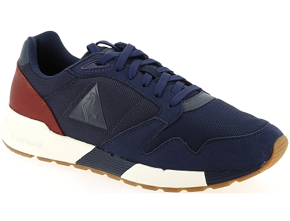 OMEGA X CRAFT - CHAUSSURES - Sneakers & Tennis bassesLe Coq Sportif R77ww9Q0l
