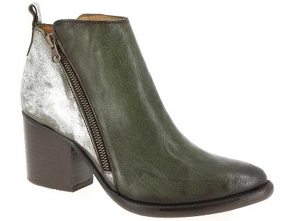Chaussures - Bottines De La Suite KAxYT1CGgT