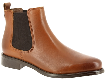 boots et bottines we do 77545z marron