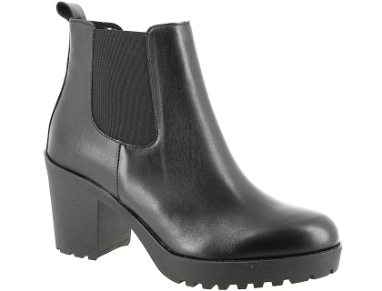 boots et bottines we do 77725 noir