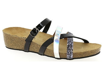 Emma 8956 Blanc - Chaussures Sandale Femme