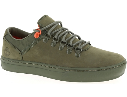 Vert Baskets R5wrqyuvx Chaussures 0 Cupsole Timberland Les Basses Adv 2 xdBoCe