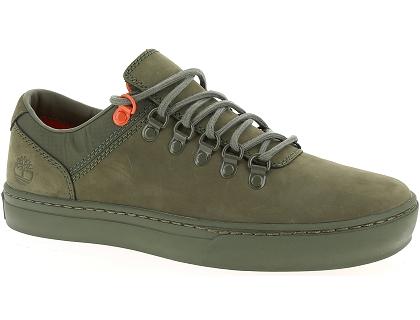Timberland Basses Cupsole Baskets 0 Chaussures Les Vert 2 R5wrqyuvx Adv XZuiTOPk