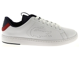 baskets basses lacoste carnaby evo blanc5600502_2