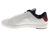 baskets basses lacoste carnaby evo blanc5600502_4